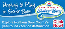 Visit Sister Bay Advancement Association