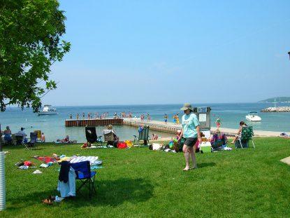 Sister Bay Public Beach