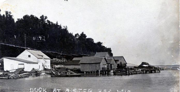 Historic Sister Bay